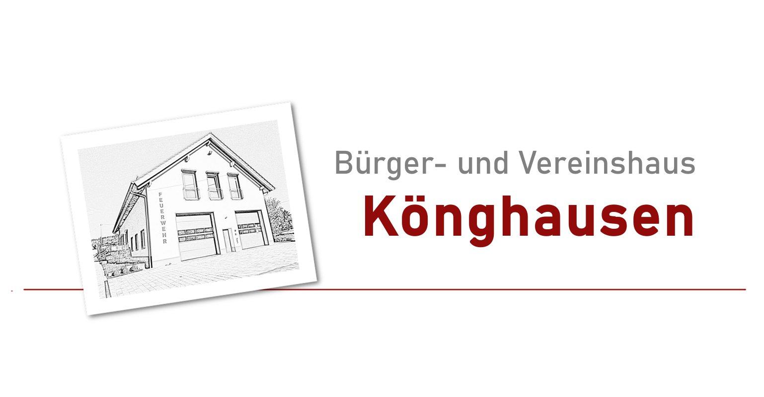 Bürger- und Vereinshaus